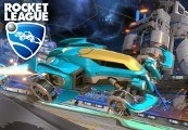 Rocket League - Vulcan DLC Steam CD Key
