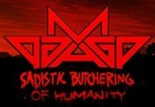 Damage: Sadistic Butchering of Humanity Steam CD Key