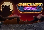 Ghostlight Manor Steam CD Key
