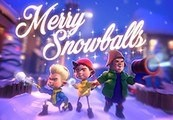 Merry Snowballs Steam CD Key