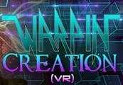 Warpin: Creation VR Steam CD Key