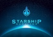 Starship Survivor Steam CD Key