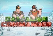 Battalion Commander US PS Vita Key
