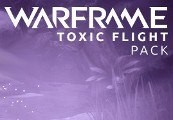 Warframe: Toxic Flight Pack Steam CD Key