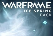 Warframe: Ice Spring Pack DLC Steam CD Key