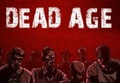 Dead Age Steam CD Key