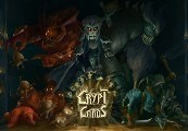 Crypt Cards Steam CD Key