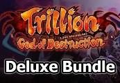 Trillion: God of Destruction - Deluxe Bundle Steam CD Key