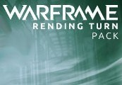 Warframe: Rending Turn Pack DLC Steam CD Key