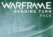 Warframe: Rending Turn Pack Clé Steam