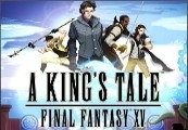 Final Fantasy XV: A King's Tale US PS4 CD Key