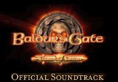 Baldur's Gate II: Enhanced Edition Official Soundtrack DLC Steam Gift