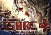 The Binding of Isaac - Afterbirth+ DLC Steam Gift