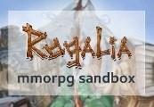 Rogalia Steam CD Key