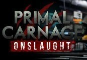 Primal Carnage: Onslaught Steam CD Key