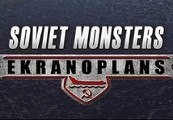 Soviet Monsters: Ekranoplans Steam CD Key
