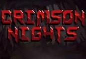 Crimson Nights Steam CD Key
