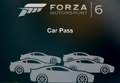 Forza Motorsport 6 - Car Pass DLC XBOX One CD Key