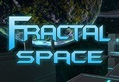 Fractal Space Steam CD Key