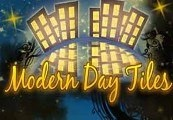 RPG Maker: Modern Day Tiles Resource Pack Steam CD Key