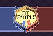 Pit People Steam CD Key