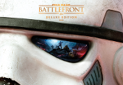 Star Wars Battlefront Deluxe US PS4 CD Key