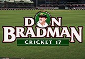 Don Bradman Cricket 17 Steam Gift