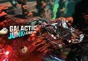 Galactic Junk League -  Starter Pack DLC Activation Key