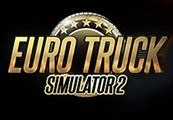 Euro Truck Simulator 2 - Dragon XMAS Delivery Gift 2017 DLC Steam CD Key