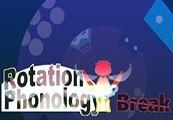 Rotation Phonology: Break Steam CD Key