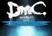 DmC: Devil May Cry + Vergil's Downfall DLC Steam CD Key