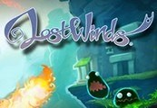 LostWinds: The Blossom Edition Steam CD Key