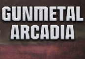 Gunmetal Arcadia Steam CD Key