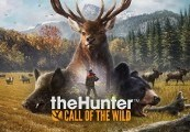theHunter: Call of the Wild + .44 Wild Cat Magnum DLC RoW Steam CD Key