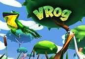 VRog Steam CD Key