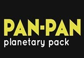 Pan-Pan: Planetary Pack Steam CD Key