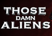 Those Damn Aliens! VR Steam CD Key