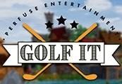Golf It! Steam Gift