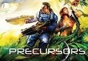 Precursors Steam CD Key