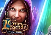 Grim Legends Collection Steam CD Key