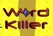 Word Killer: Zorgilonian Chronicles Steam CD Key