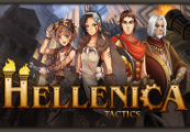 Hellenica Steam CD Key