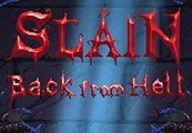 Slain: Back from Hell Steam Gift