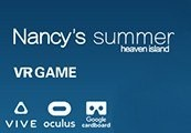 Nancy's Summer VR Steam CD Key