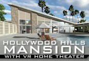 Hollywood Hills Mansion Steam CD Key