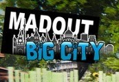 MadOut BIG City Steam CD Key