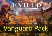 The Exiled - Vanguard Pack DLC Steam CD Key