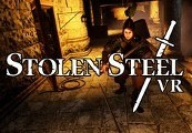Stolen Steel VR Steam CD Key