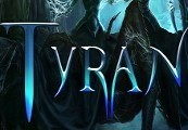 Tyran Steam CD Key