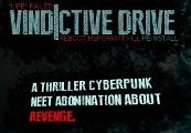 Vindictive Drive Steam CD Key